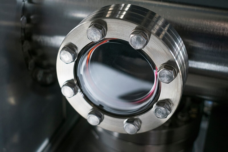APR receives a new order for Thermal Vacuum Testing (TVAC) of Space flight hardware